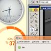 Lani's Ubuntu desktop