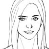 Isolde Sketch
